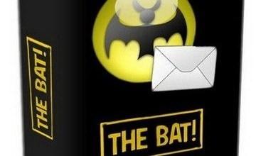 The Bat Professional Crack Registration Key