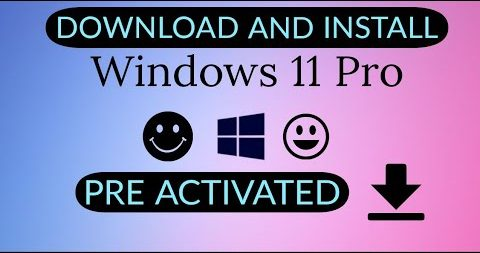 Windows 11 Pro Product Key Registration Key