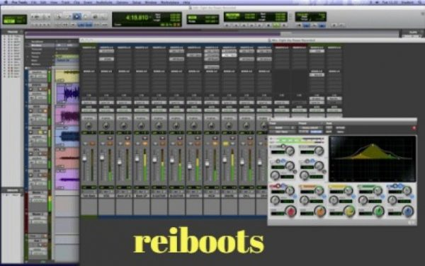Avid Pro Tools Crack Registration Key