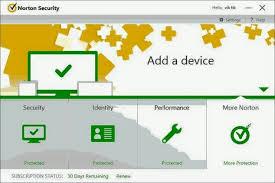 Norton Security Crack Registration Key