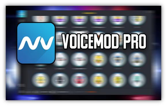 Voicemod Pro Crack Registration Key